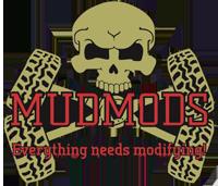 MudMods Logo